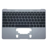 teclado macbook novo valor Campo Grande