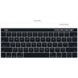 teclado do macbook novo