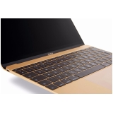 teclados macbook air Ponte Rasa
