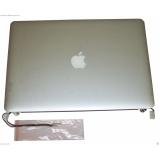 tela a1398 macbook pro retina manutenção Caieras