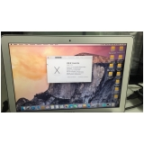 tela de macbook manutenção Limão