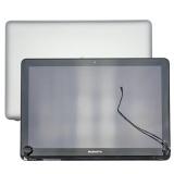 tela macbook a1278 manutenção Parque São Lucas