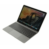tela macbook a1534 manutenção Lauzane Paulista