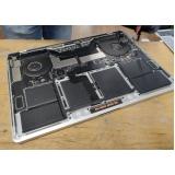troca de bateria macbook air Arujá