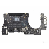 troca de placa macbook pro apple Santa Isabel