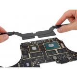 troca de placa macbook pro touch bar apple Jardim Londrina