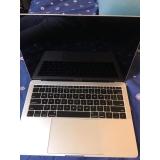 trocar teclado de macbook pro Jaçanã