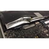 venda de bateria macbook pro Jaguaré