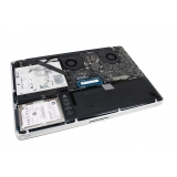 venda de bateria macbook Caieiras