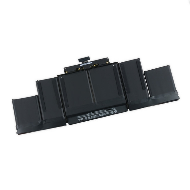 Troca de Bateria A1398 Mac Interlagos - Bateria Macbook