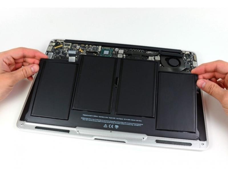 Troca de Bateria Macbook Pro Salesópolis - Bateria Macbook Air
