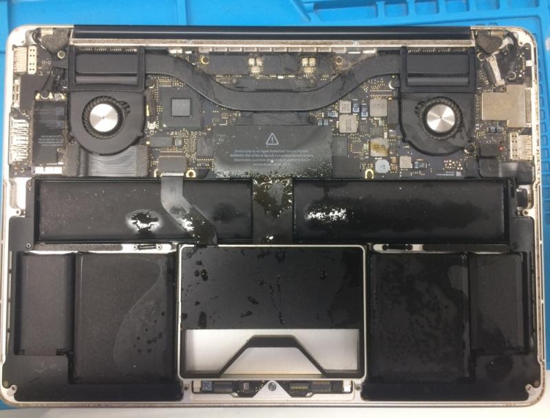 Troca de Placa Não Liga Apple Água Funda - Placa Macbook Apple