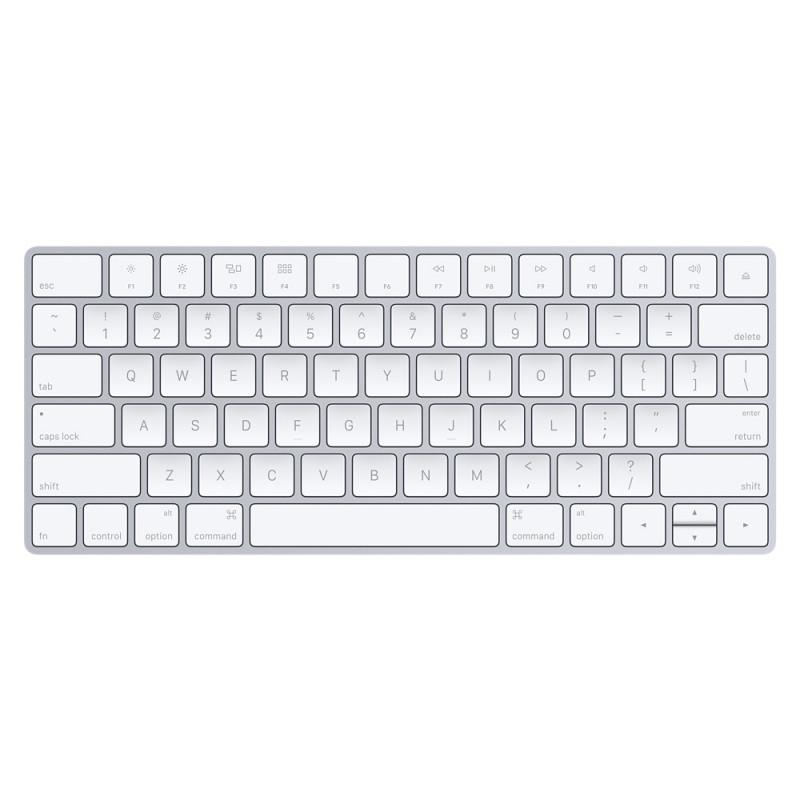 Trocar Teclado do Macbook Novo Caieras - Teclado de Macbook