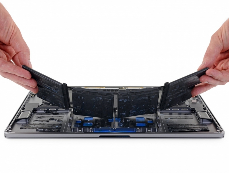 Venda de Bateria Macbook Air Mooca - Bateria Macbook Air